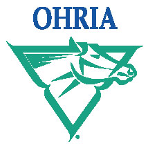The Ontario Horse Racing Industry Association Logo